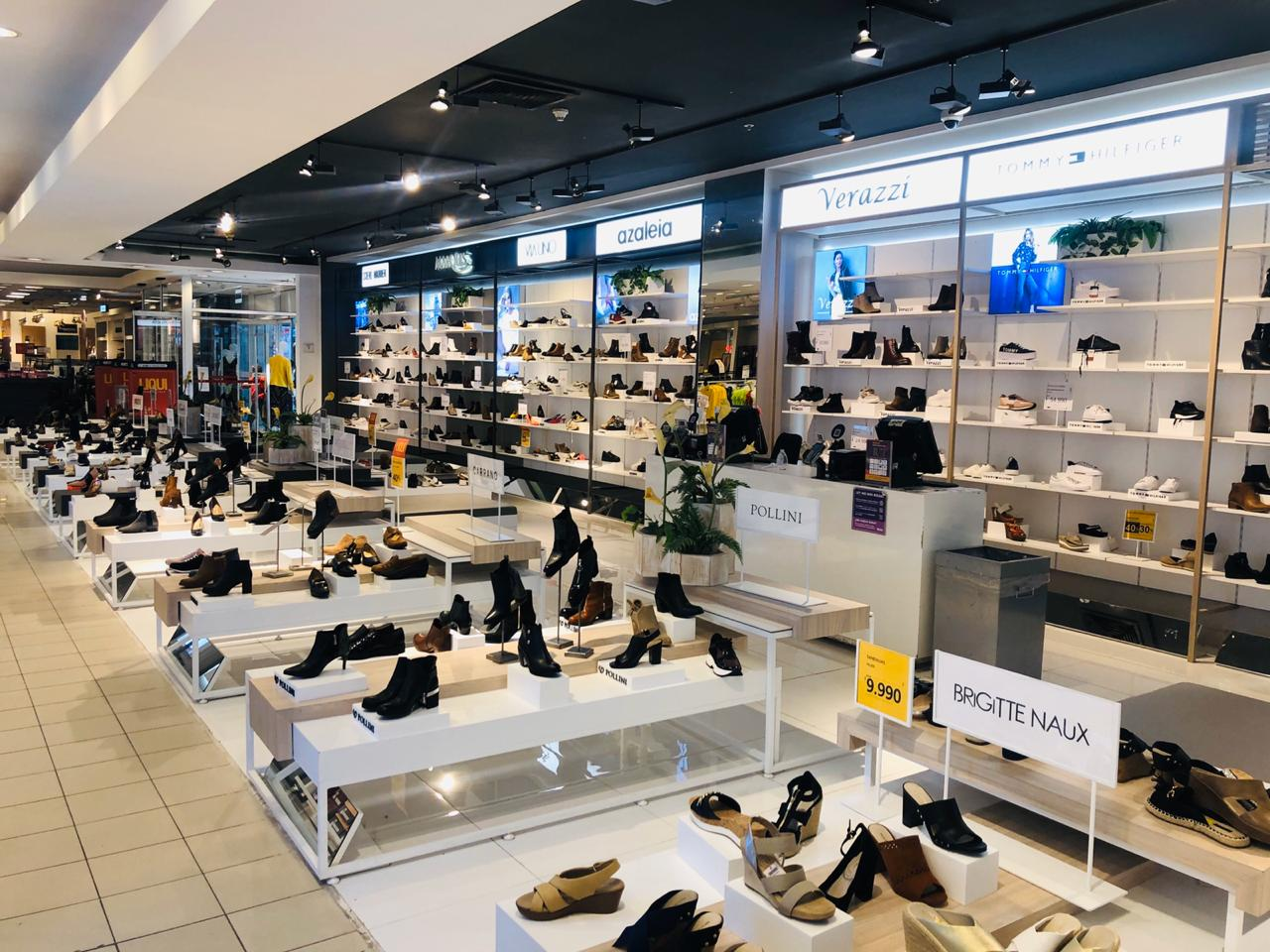 Ripley Plaza Vespucio calzado mujer 3